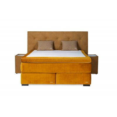 Continental SUPERIOR bed