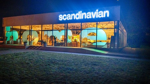 Scandinavian Home store