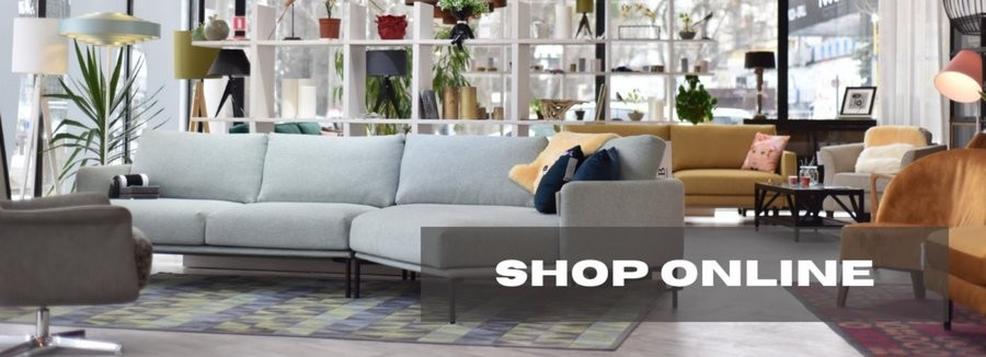 Scadinavian Home - interiors store